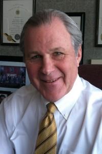 Dr. Marc Lenet